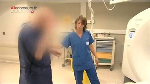 Le scanner est la technique de référence pour confirmer une suspicion d'occlusion intestinale.