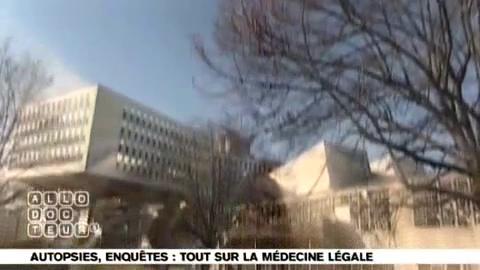 Le Centre de référence de la mort subite du nourrisson à l'hôpital Antoine-Béclère/AP-HP