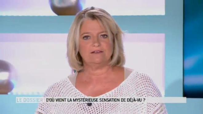 Marina Carrère d'Encausse et Benoît Thévenet expliquent la sensation de déjà-vu