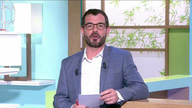 Benoît Thevenet et Philippe Charlier expliquent les douleurs cervicales