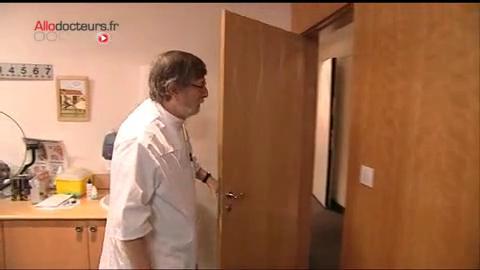 Une consultation chez l'ophtalmologiste est nécessaire pour savoir si le port de lentilles est possible.