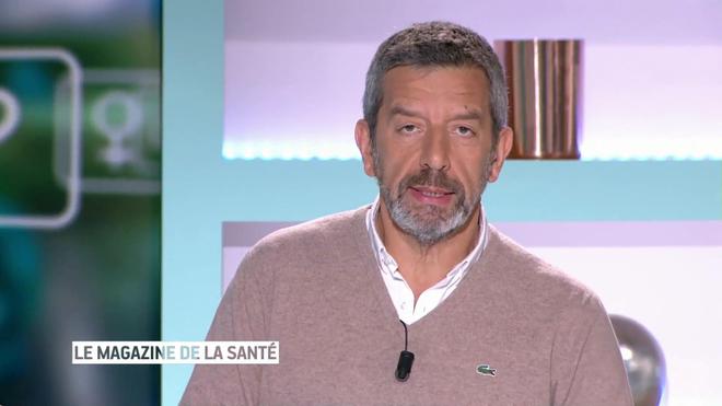 Marina Carrère d'Encausse et Michel Cymes expliquent le goût