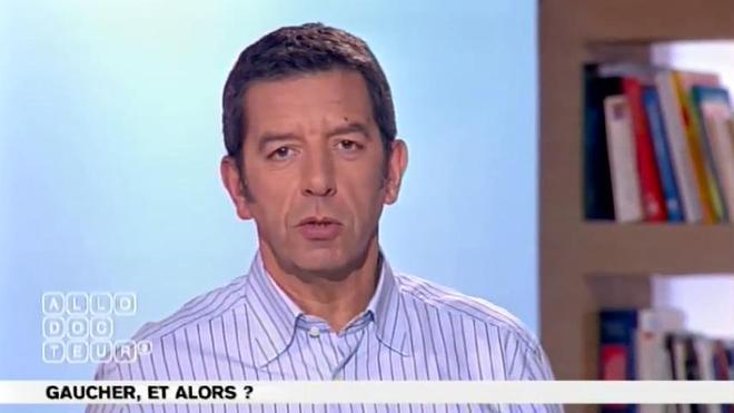 """""""Gaucher, et alors ?"""", les explications de Marina Carrère d'Encausse et Michel Cymes"""
