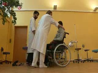 Comment se déroule une séance de rééducation après un coma ?