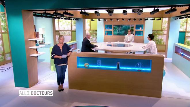 La radiothérapie expliquée par Marina Carrère d'Encausse et Antoine Piau