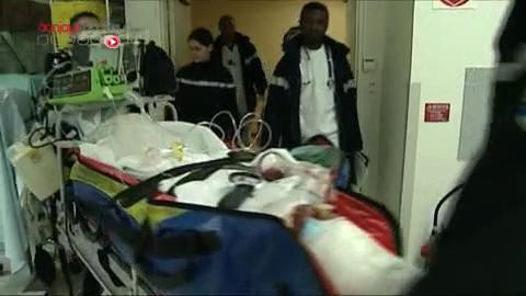 Immersion dans un service d'urgence pour suivre des patients victimes de traumatismes crâniens