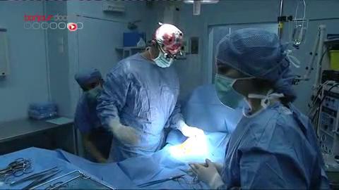 Attention, ces images de chirurgie chez l'enfant peuvent heurter