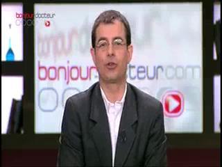 Quinze minutes de discussion autour de Benoît Thevenet, avec Michel Cymes, Christian Saout et Aude Bertrand