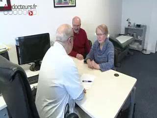Un traitement sur de longues périodes nécessite des check-ups réguliers