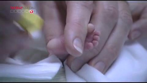 Quels sont les moyens de rendre moins douloureux les soins des bébés?