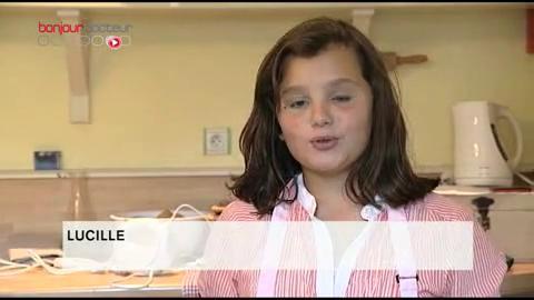 Reportage du 16 septembre 2009