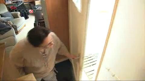 L'hébergement des personnes âgées dépendantes en famille d'accueil