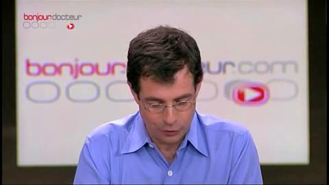Marina Carrère d'Encausse refuse la stigmatisation des schizophrènes.