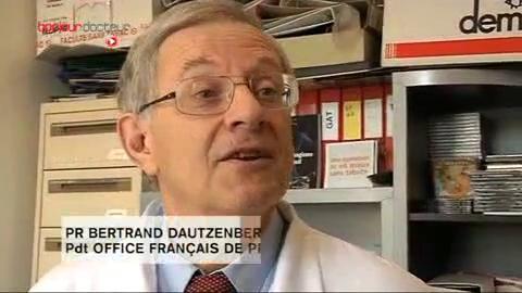Explications avec le Pr. Bertrand Dautzenberg (interview du 19 avril 2010)