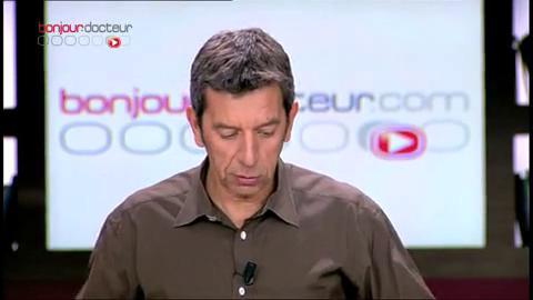 Interdire au médecin de l'équipe de France de venir sur le plateau d'une émission médicale... « On se fout de nous », s'insurge Michel Cymes contre certaines décisions de la FFF