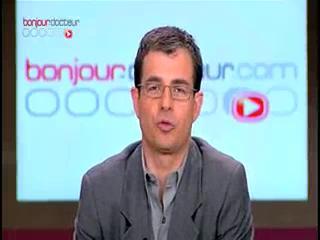 Dix minutes de discussion libre autour de Benoît Thevenet, avec Christian Gerin et Michel Cymes.