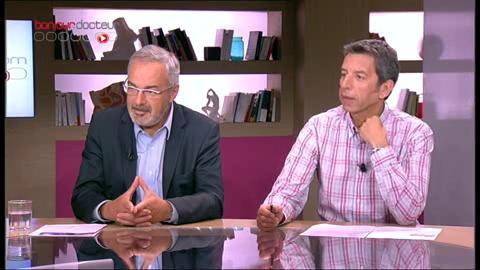 Christian Gerin a interrogé le psychiatre Philippe Batel pour connaître sa réaction au sujet du nouveau film choc réalisé par la Prévention routière.