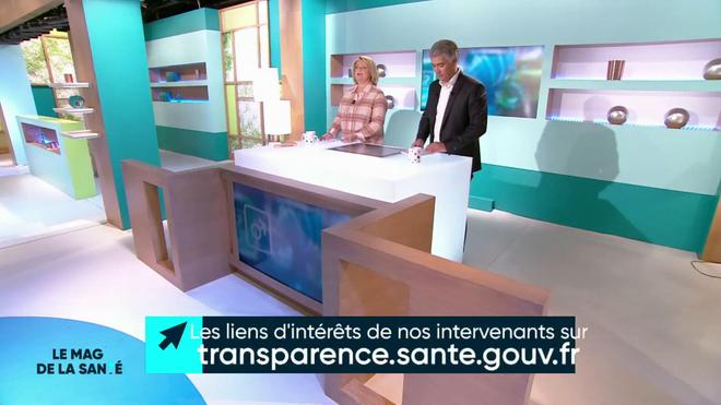 Marina Carrère d'Encausse et Régis Boxelé expliquent la croissance