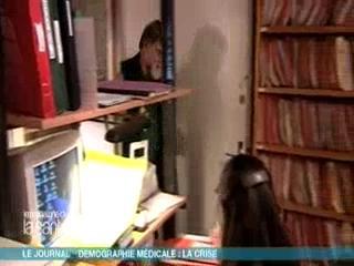 Reportage du 18 septembre 2008