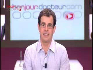 Quinze minutes de discussion autour de Benoît Thevenet, avec Marina Carrère d'Encausse, Michel Cymes et Christian Gerin.