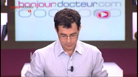 Marina Carrère d'Encausse s'exprime sur le dépistage du cancer du sein