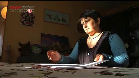 Le témoignage de Céférina Cordoba, le 18 novembre 2010.