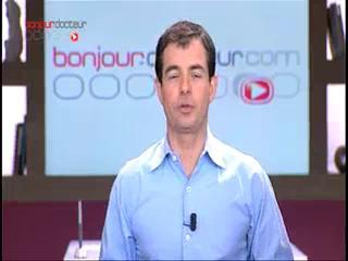 Douze minutes de discussion avec Marina Carrère d'Encausse, Benoît Thevenet et Michel Cymes