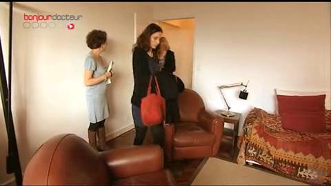 Rencontre avec Isabelle et Sandrine pendant leur préparation à l'accouchement