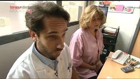 Comment se déroule une amniocentèse?
