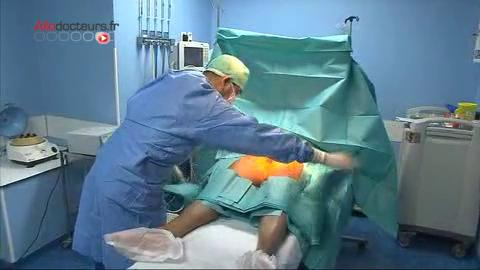 Attention, images de chirurgie ! L'allongement du pénis (la vidéo présente un pénis d'une taille moyenne, et non un micropénis).