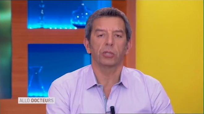 Marina Carrère d'Encausse et Michel Cymes expliquent les irritations intimes