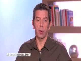 Michel Cymes et Benoît Thevenet expliquent la maladie de Buerger.