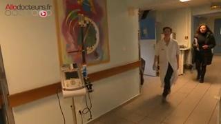 Le bilan urodynamique permet de déterminer les causes des fuites urinaires.