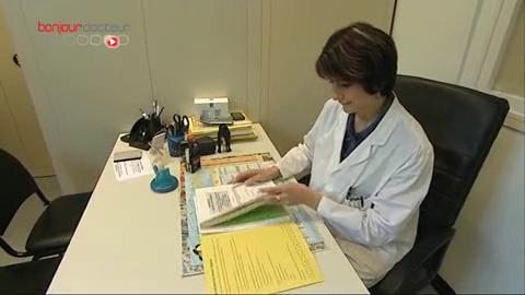 Des volontaires peuvent tester les produits créés par les centres spécialisés.