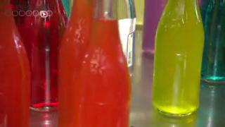 Les secrets de fabrication de la limonade