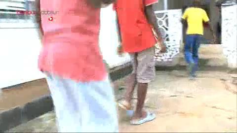 L'association Chigata vient en aide aux enfants séropositifs.