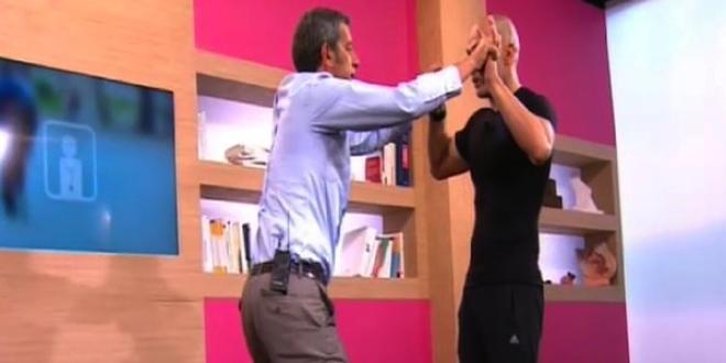 Exercices pour les entorses vertébrales