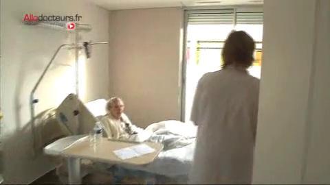 Une infirmière coordinatrice pour un meilleur suivi