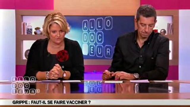 Grippe : des vaccins recyclés?