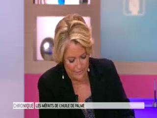 Chronique de Morgane Belloir du 19 janvier 2012