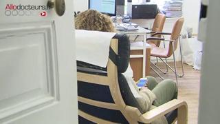 Le biofeedback est une technique de relaxation qui apprend au patient à agir sur son état d'anxiété, notamment grâce à la respiration.