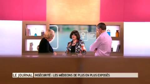 Entretien avec le Dr Jocelyne Rousseau, présidente de l'association des professionnels de santé de Pierrefitte en Seine-Saint-Denis, invitée dans le Magazine de la santé du 27 mars 2012.