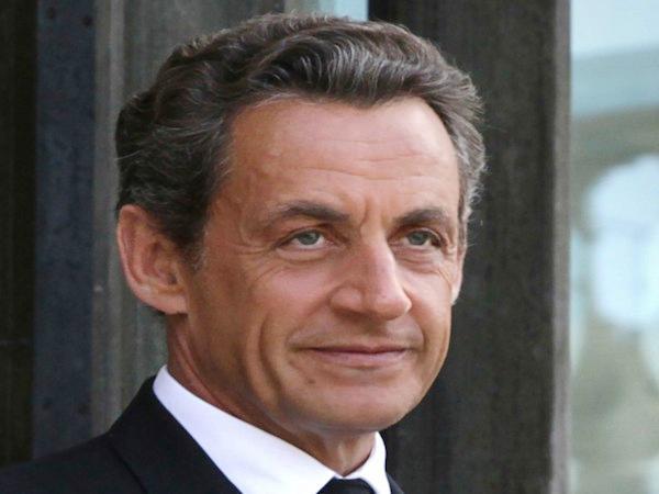 Nicolas Sarkozy (DR)