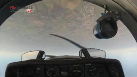 Comment les pilotes de l'armée de l'air combattent-ils le mal de l'air ?