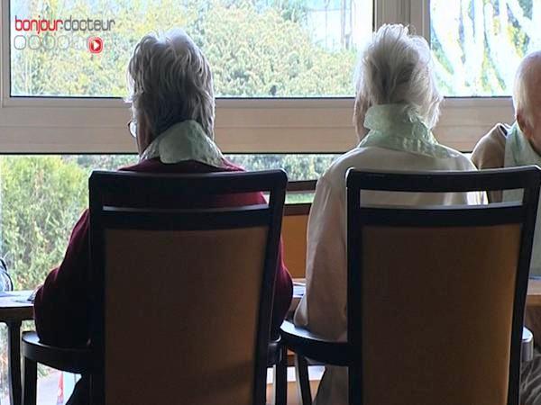 Un dossier unique pour toutes les maisons de retraite