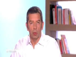 Marina Carrère d'Encausse et Michel Cymes expliquent la malformation de Chiari.