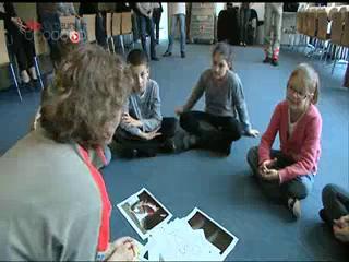Les gestes de premiers secours peuvent être enseignés dès le plus jeune âge.
