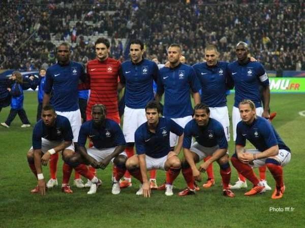 Les questions psychologiques pour entrer en équipe de France, selon... Michel Cymes