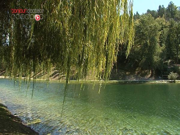 En France, 67 sites présentent une eau non conforme ou de qualité insuffisante pour la baignade.