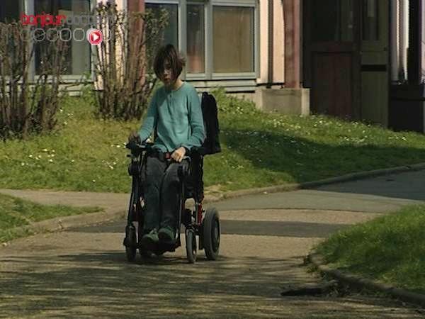 La scolarisation des élèves handicapés a encore des progrès à faire